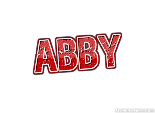 abby logo name - photo #15