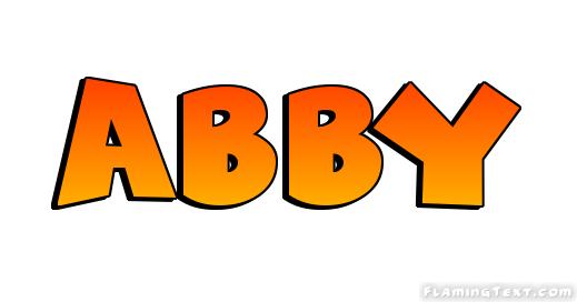 abby logo name - photo #20