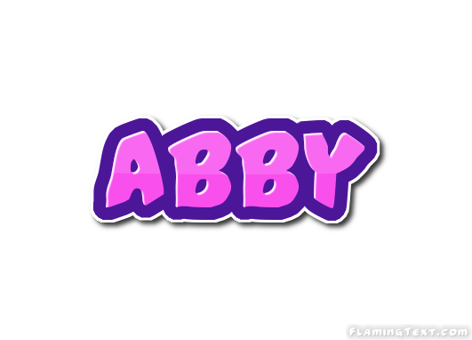 abby logo name - photo #4