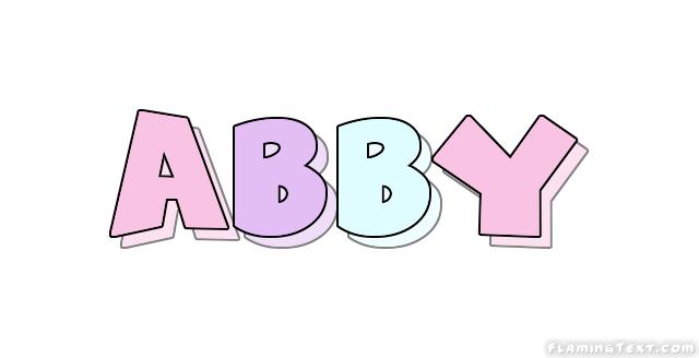 abby logo name - photo #9