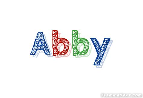 abby logo name - photo #11