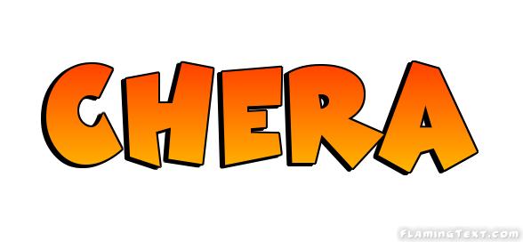 chera full name
