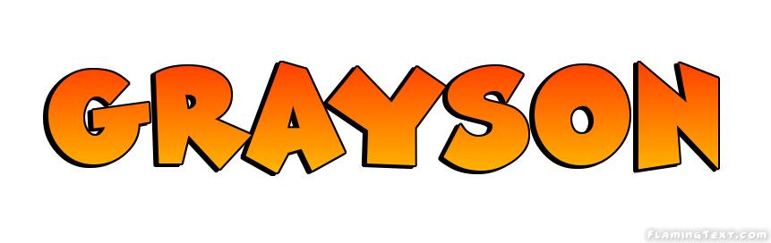 Grayson - Meaning of name Grayson at BabyNames.com  |Grayson Name