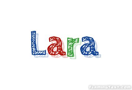 lara text - photo #8