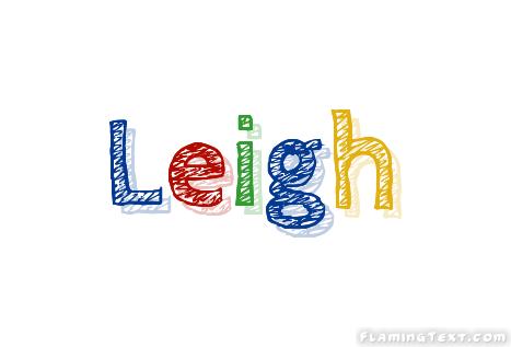 The Name Leigh