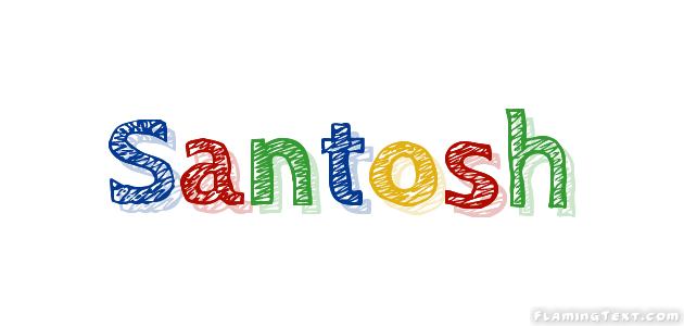 Santosh Name Wallpaper Free Download Gadget And Pc