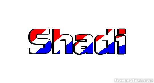 Shadi Stadt