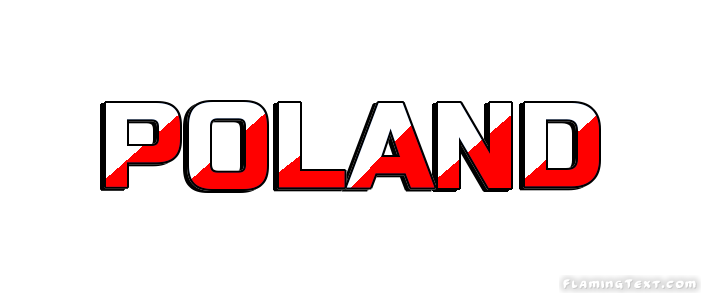 poland logo free logo design tool from flaming text