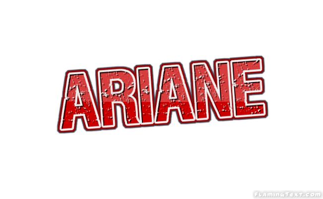 ariane name