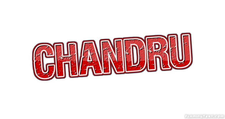 chandru name