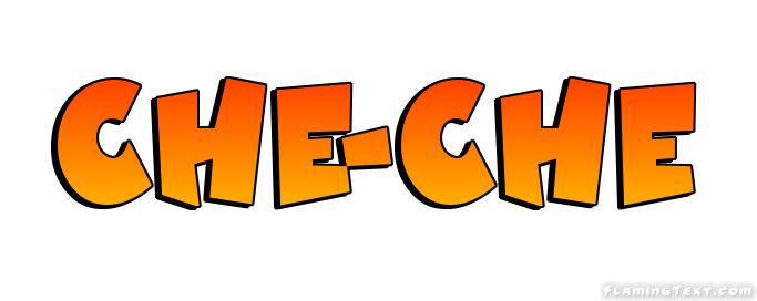 Che Logo