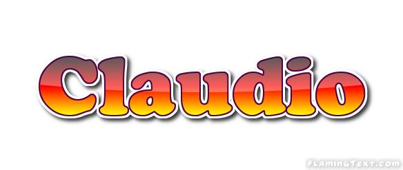 Nombre Claudio