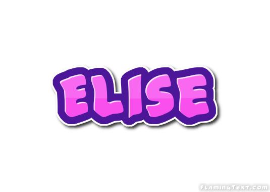 Elise Logo