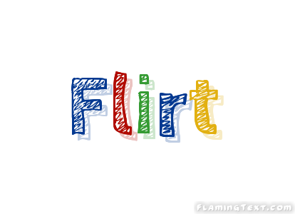 texto flirter)