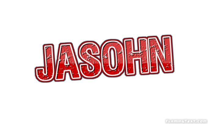 Jasohn