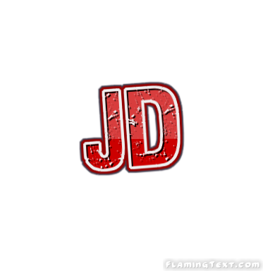 jd logo free name design tool from flaming text jd logo free name design tool from