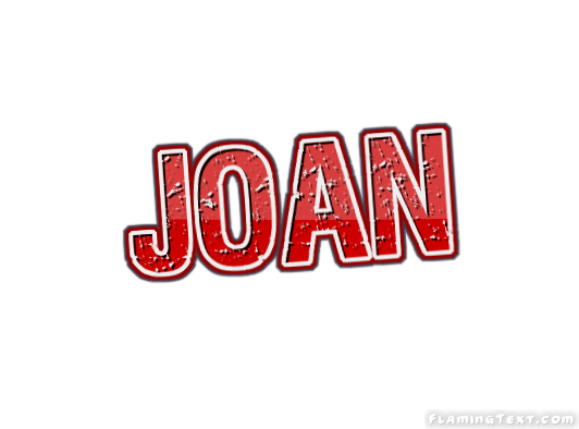 Joan Logo