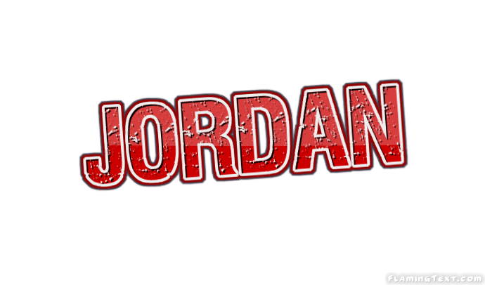 Image result for Jordan Name
