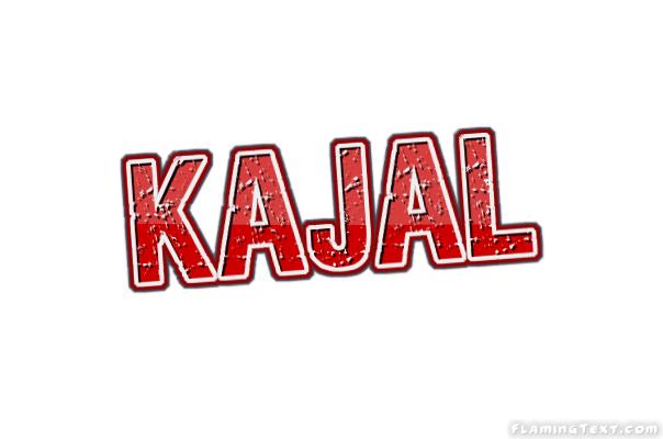 Kajal Logo Free Name Design Tool From Flaming Text
