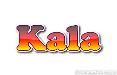 kaala font generator
