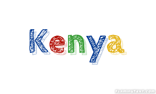 Image result for Kenya name
