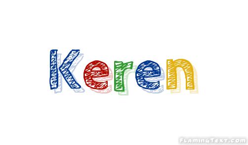 Keren design sketch name