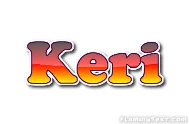 Keri Logo