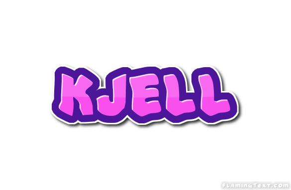 Kjell Name