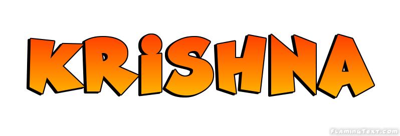 Krishna Logo Free Name Design Tool From Flaming Text