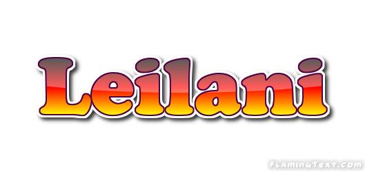 Significado del nombre de leilani