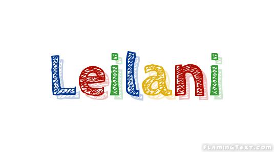 Nombre leilani de del significado 🎖▷ 70