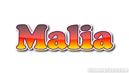 Malia Name