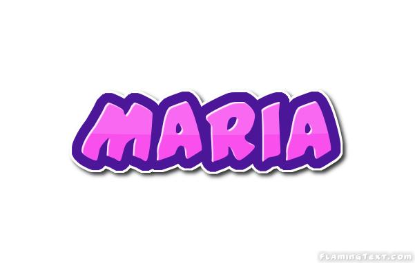 Maria Namen