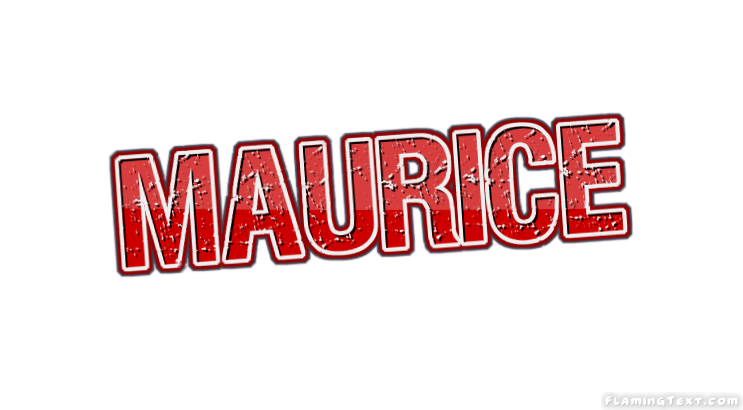 Maurice Bedeutung
