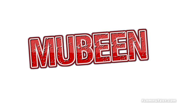 mubeen name
