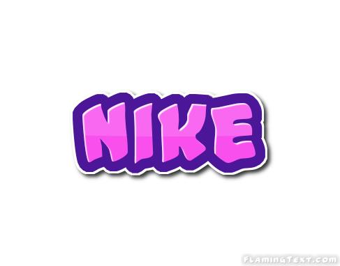 Nike Logo | Free Name Design Tool from Flaming Text