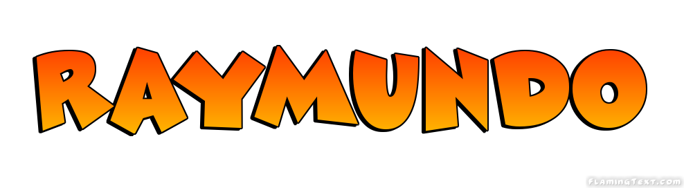 Raymundo Name