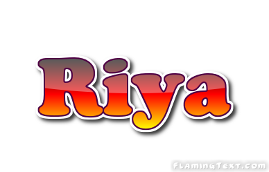 Riya Logo