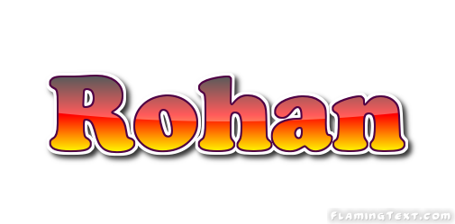 Rohan Logo