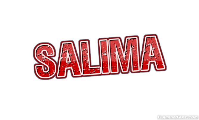 salima name