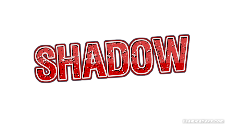 Name of a Shadow