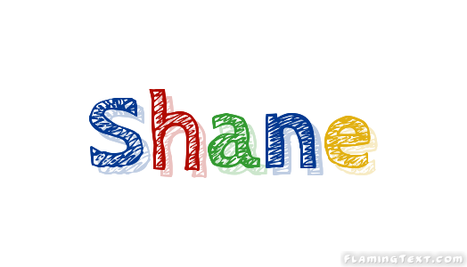 Shane Logo   Free Name Design Tool from Flaming Text