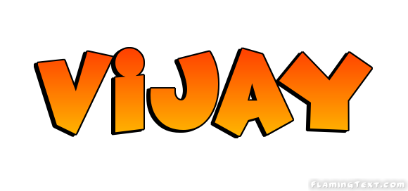 Vijay Logo