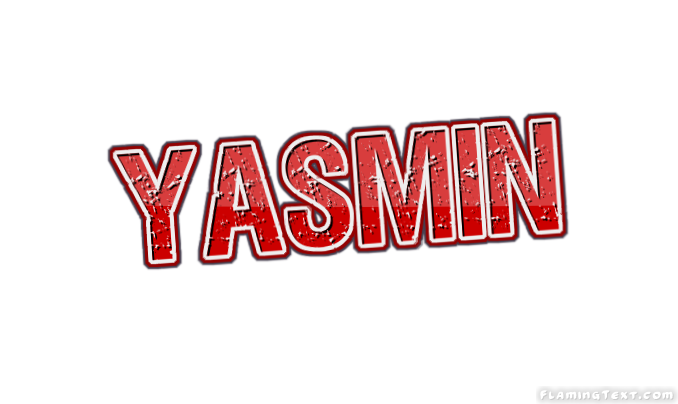 Yasmin Logo