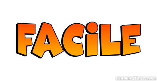 Facile Logo Outil De Conception De Logo Gratuit De Flaming Text