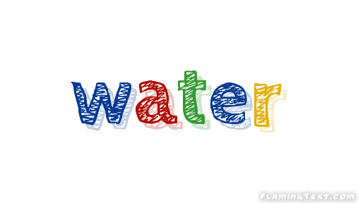 Water Logo Free Logo Design Tool From Flaming Text